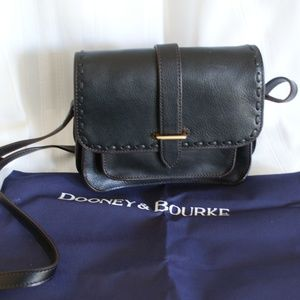 Dooney & Bourke Florentine  Binocular Crossbody